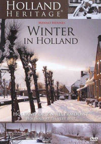 Holland heritage - Winter in Holland (DVD)