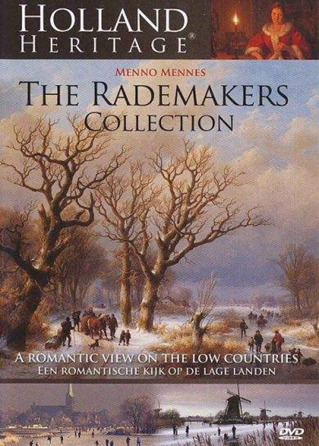 Holland heritage - The Rademakers collection (DVD)