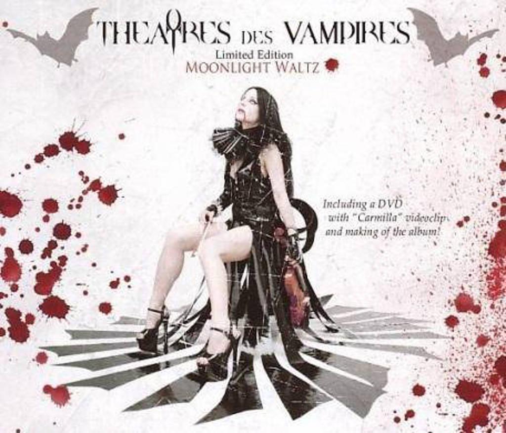 Moonlight Waltz (DVD)