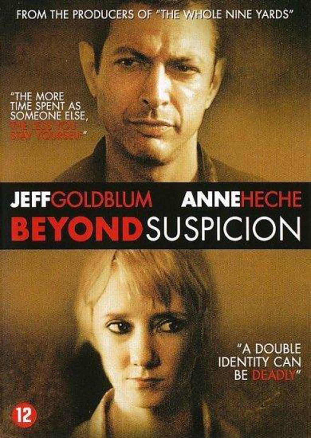 Beyond suspicion (DVD)