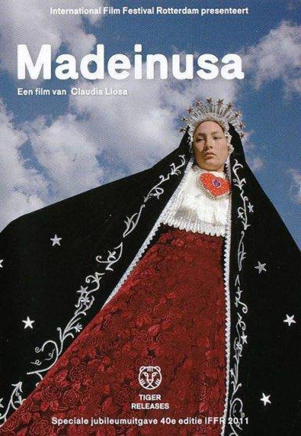 Madeinusa (DVD)