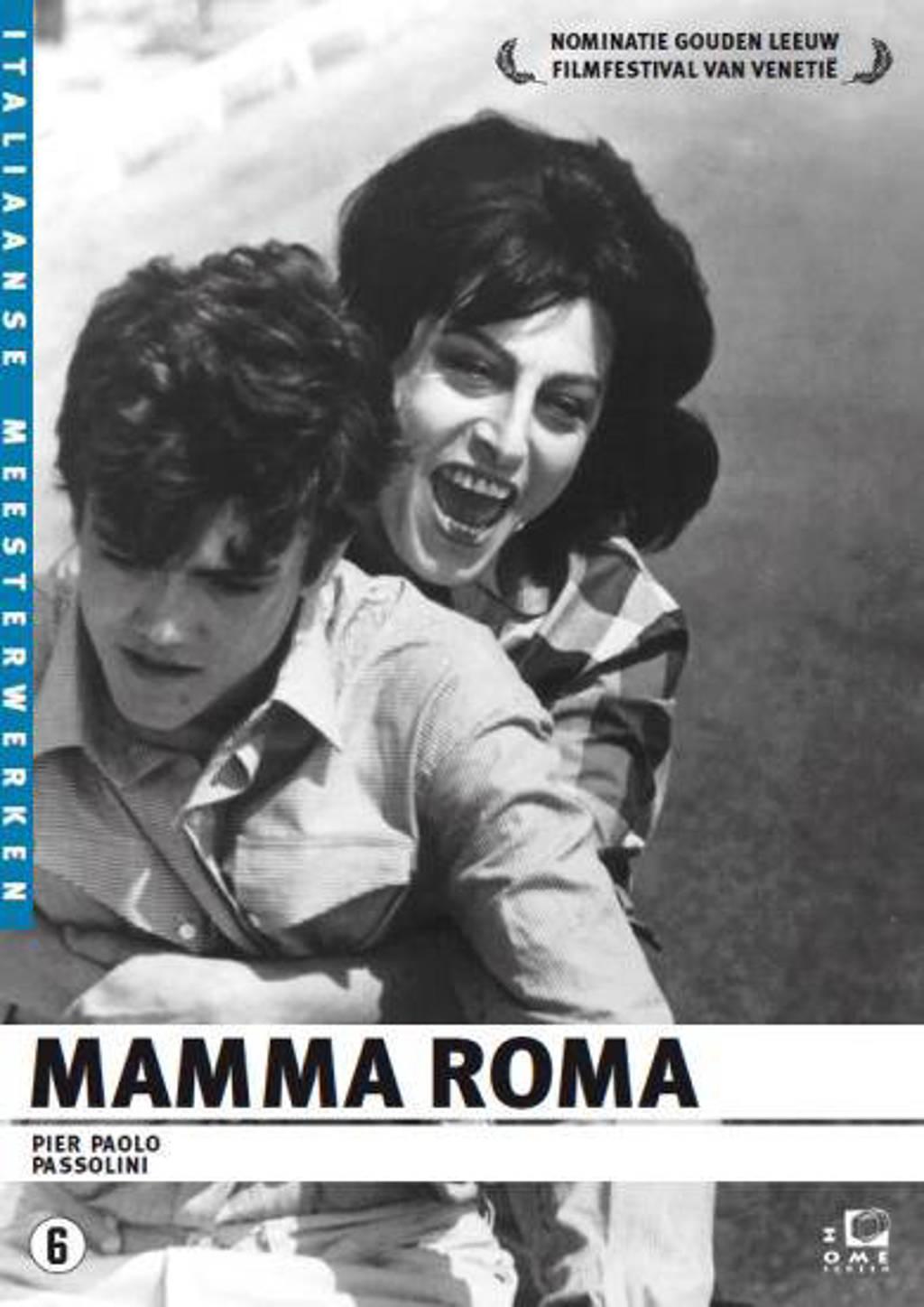 Mamma Roma (DVD)