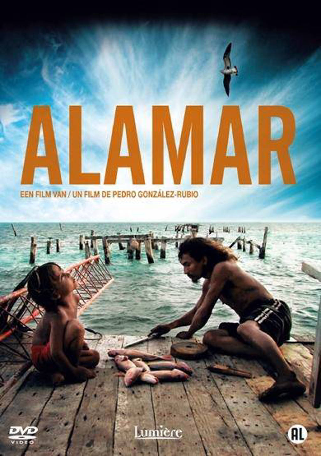 Alamar (DVD)