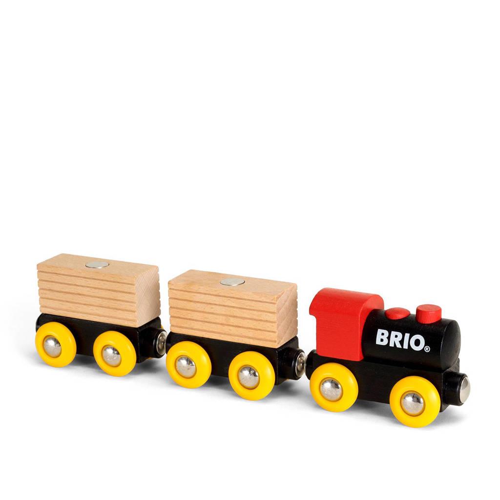 Brio houten classic trein