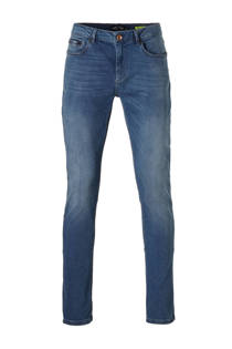 Cars Lance hyperstretch regular fit jeans (heren)