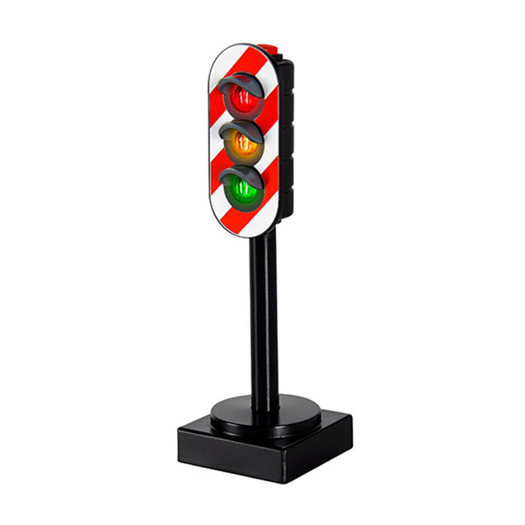 Brio houten stoplicht