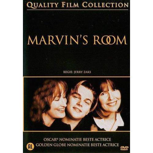 Marvin's room (DVD) kopen