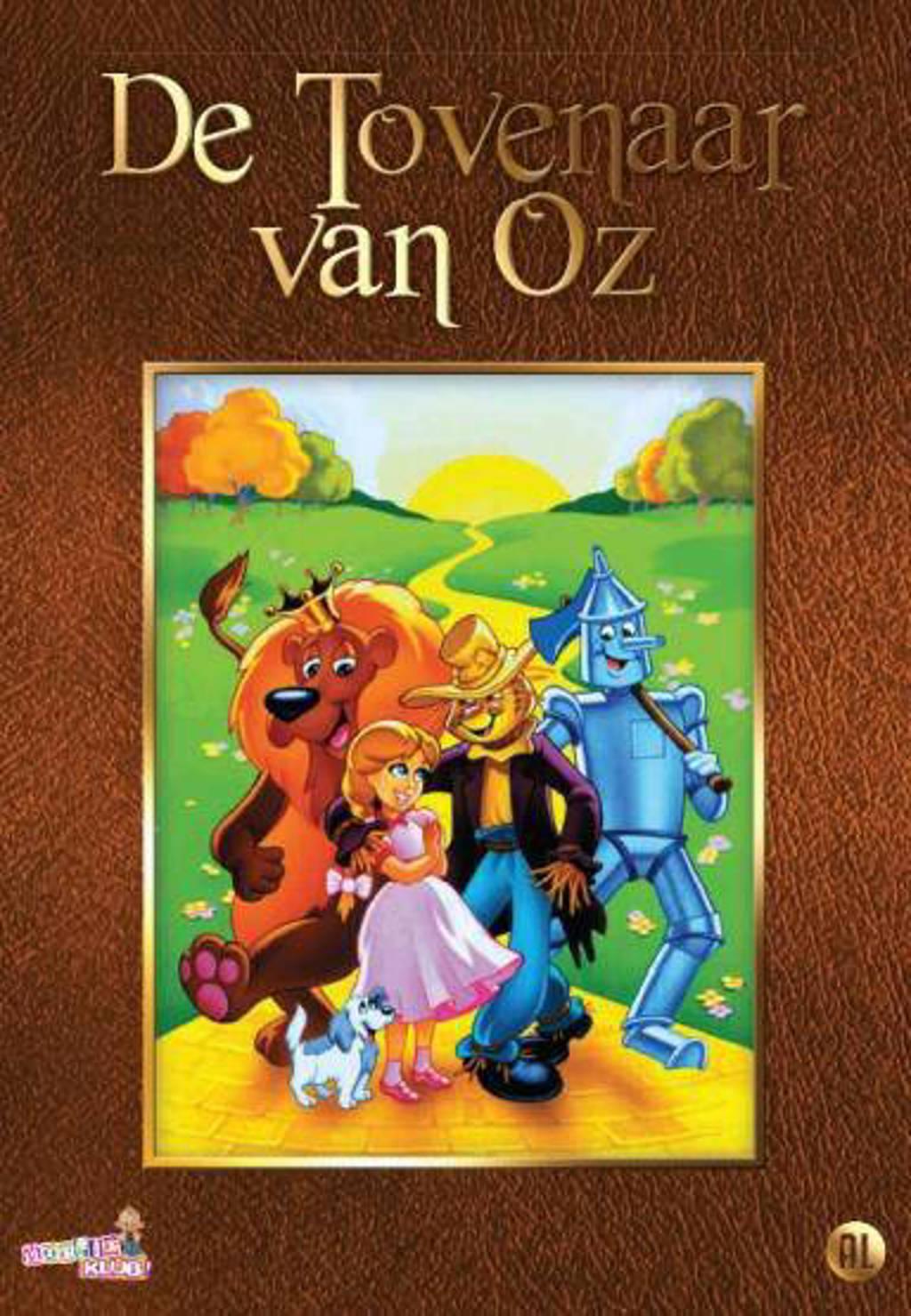 Tovenaar van Oz (DVD)