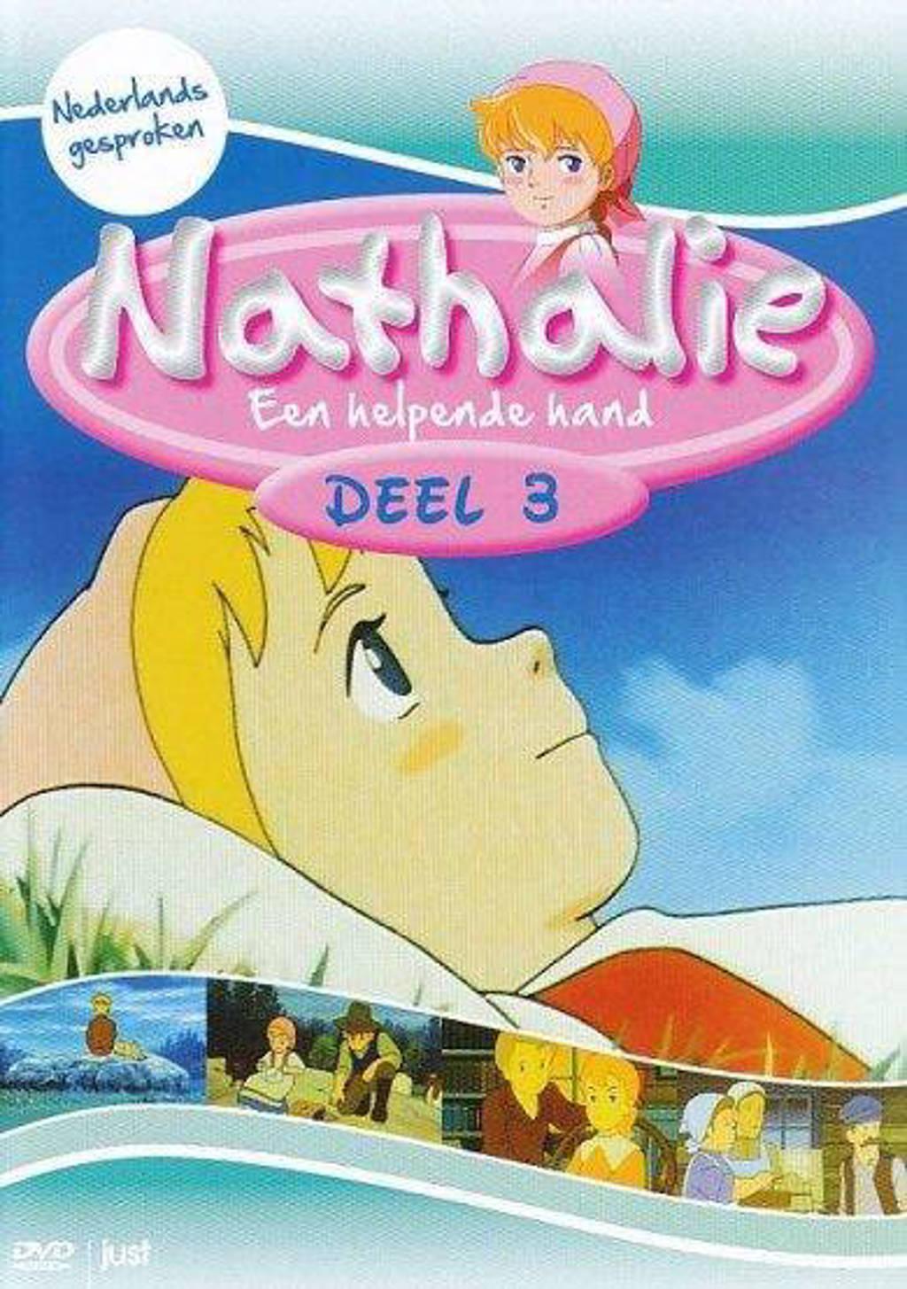 Nathalie 3 - Een helpende hand (DVD)