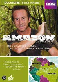Amazon met Bruce Parry (DVD)