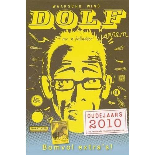 Dolf Jansen - Oudejaars 2010 + Uitslag (DVD) kopen