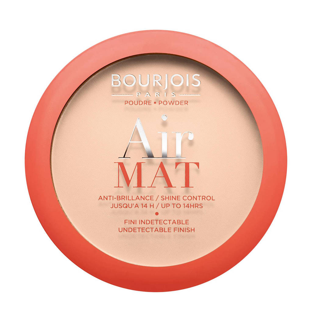 Bourjois Air Mat Powder - Rose Ivory