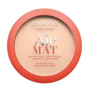 Air Mat Powder - Rose Ivory