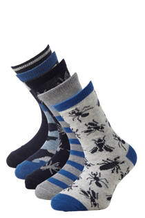 Apollo sokken (5 paar)