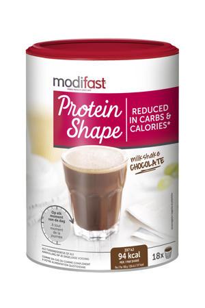 PS Milkshake Choco - 1 blik 540 gram