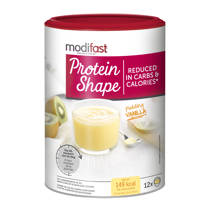 Modifast PS Pudding Vanille - 1 blik 540 gram