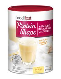 Modifast PS Milkshake Vanille - 1 blik 540 gram
