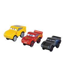 Disney Cars  Piston Cup 3-pak