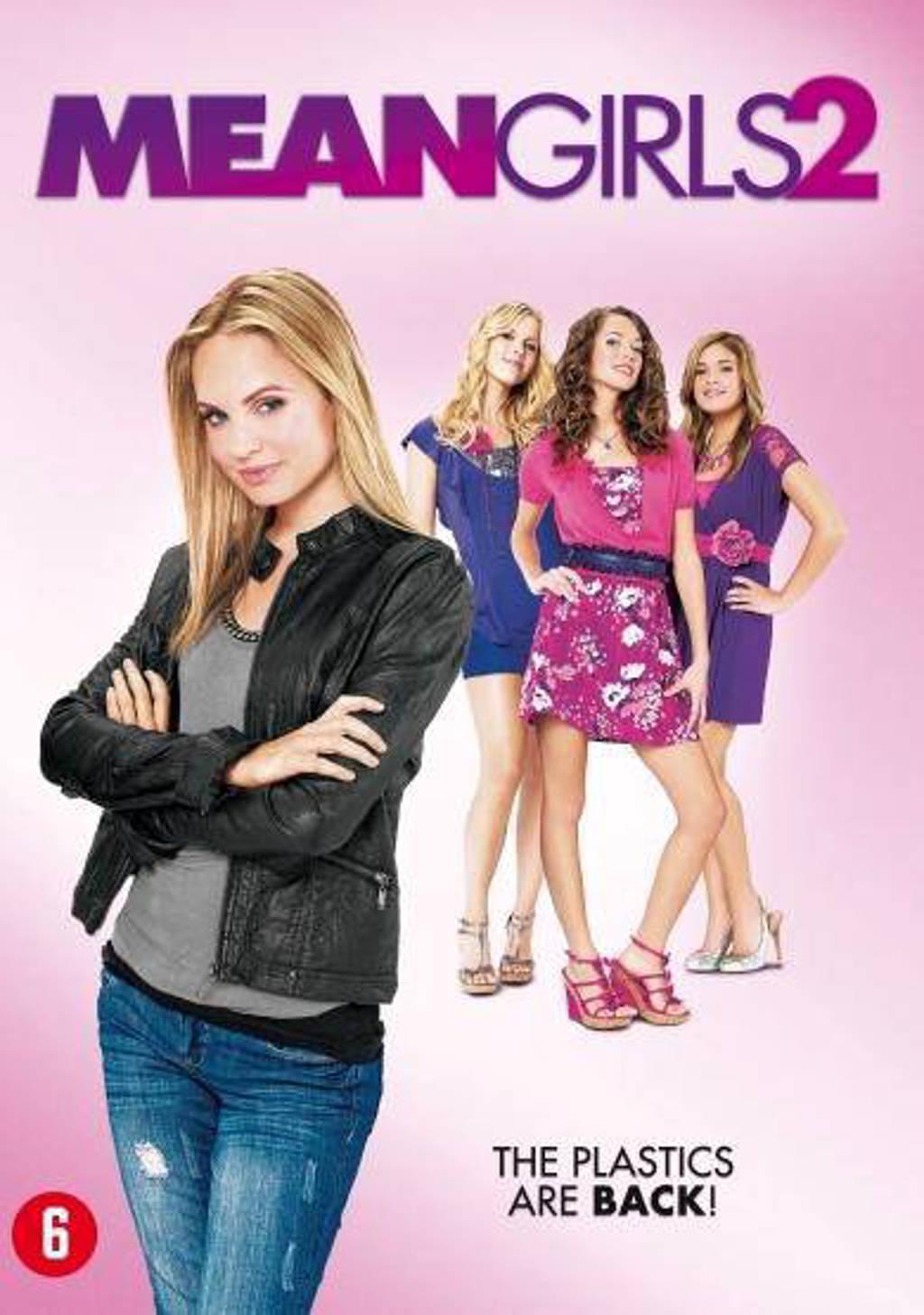 Mean girls 2 (DVD)