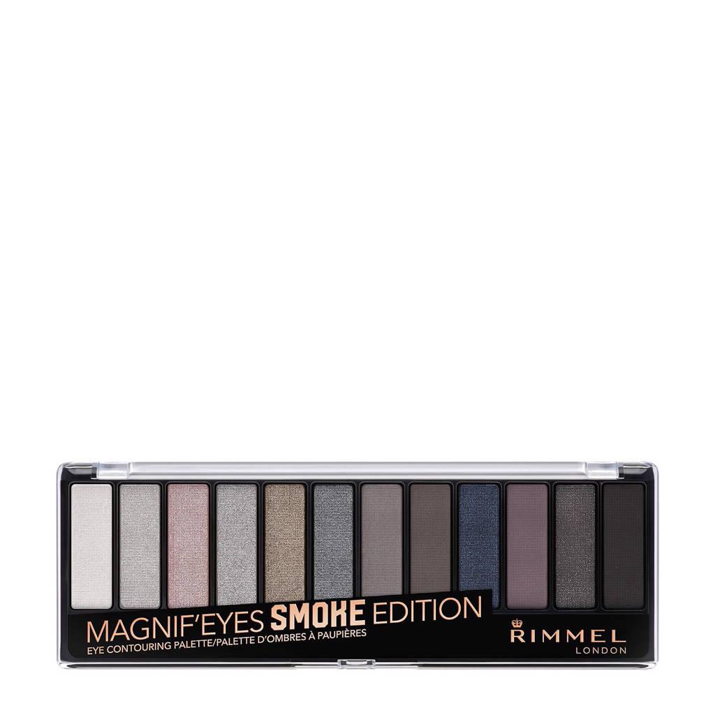 Rimmel London MagnifEyes eyeshadow - 3 Smokey Edition
