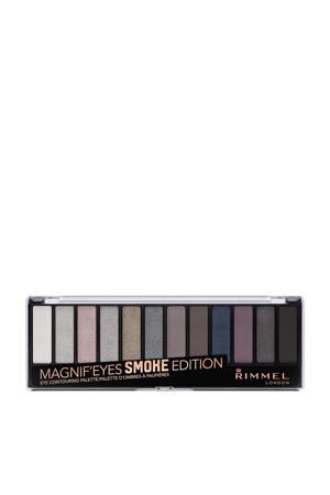 MagnifEyes eyeshadow - 3 Smokey Edition
