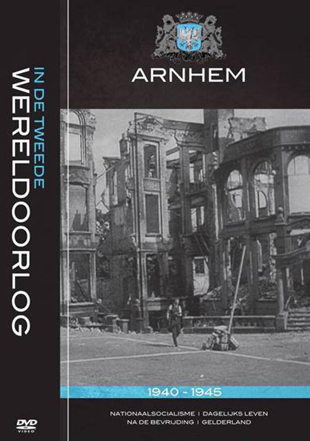 Arnhem in de tweede wereldoorlog (DVD)
