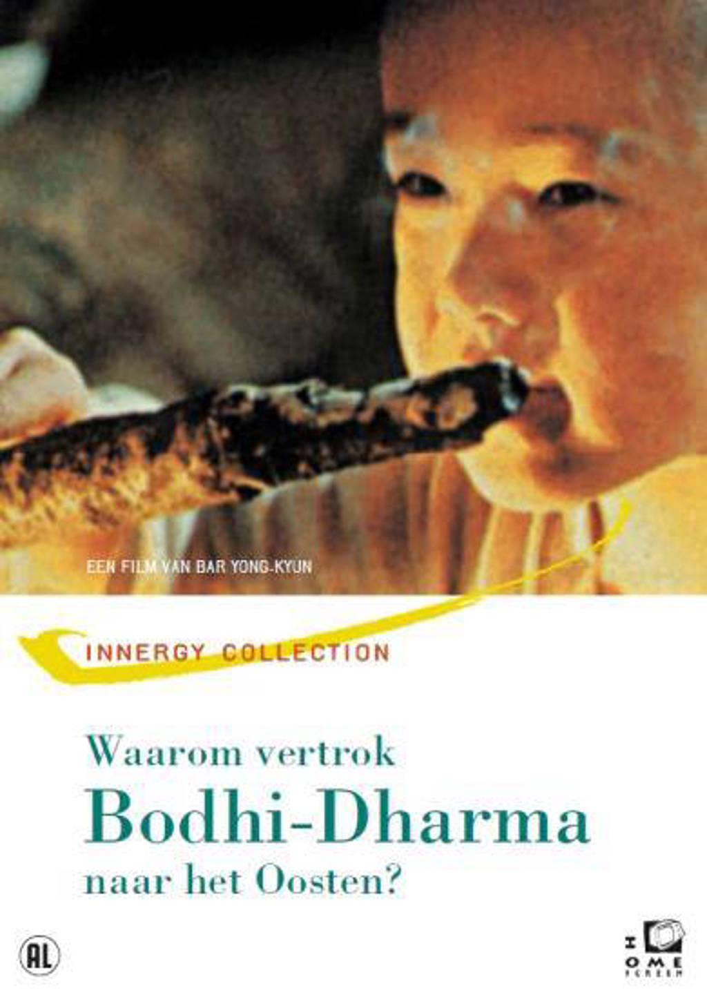 Waarom vertrok Bodhi-Dharma naar het oosten (DVD)