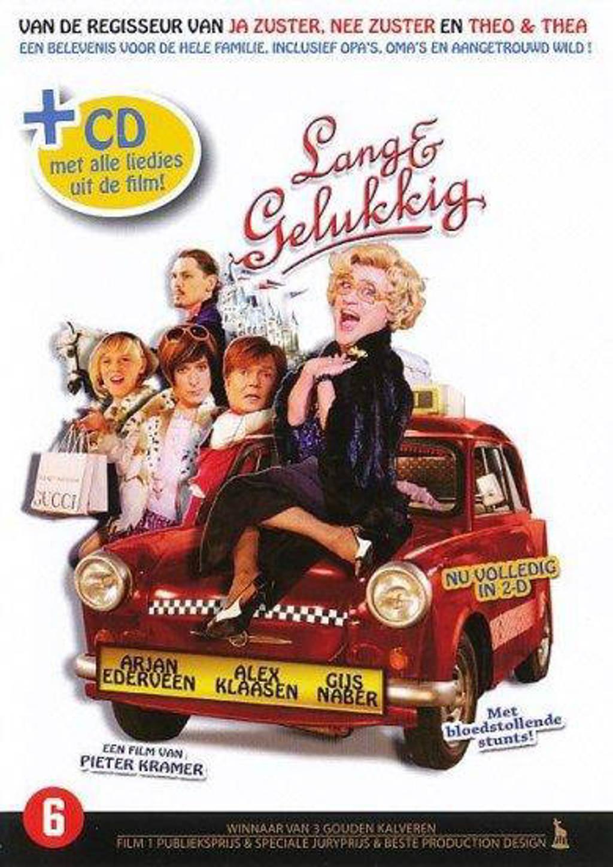 Lang & gelukkig (DVD)