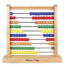houten abacus telraam