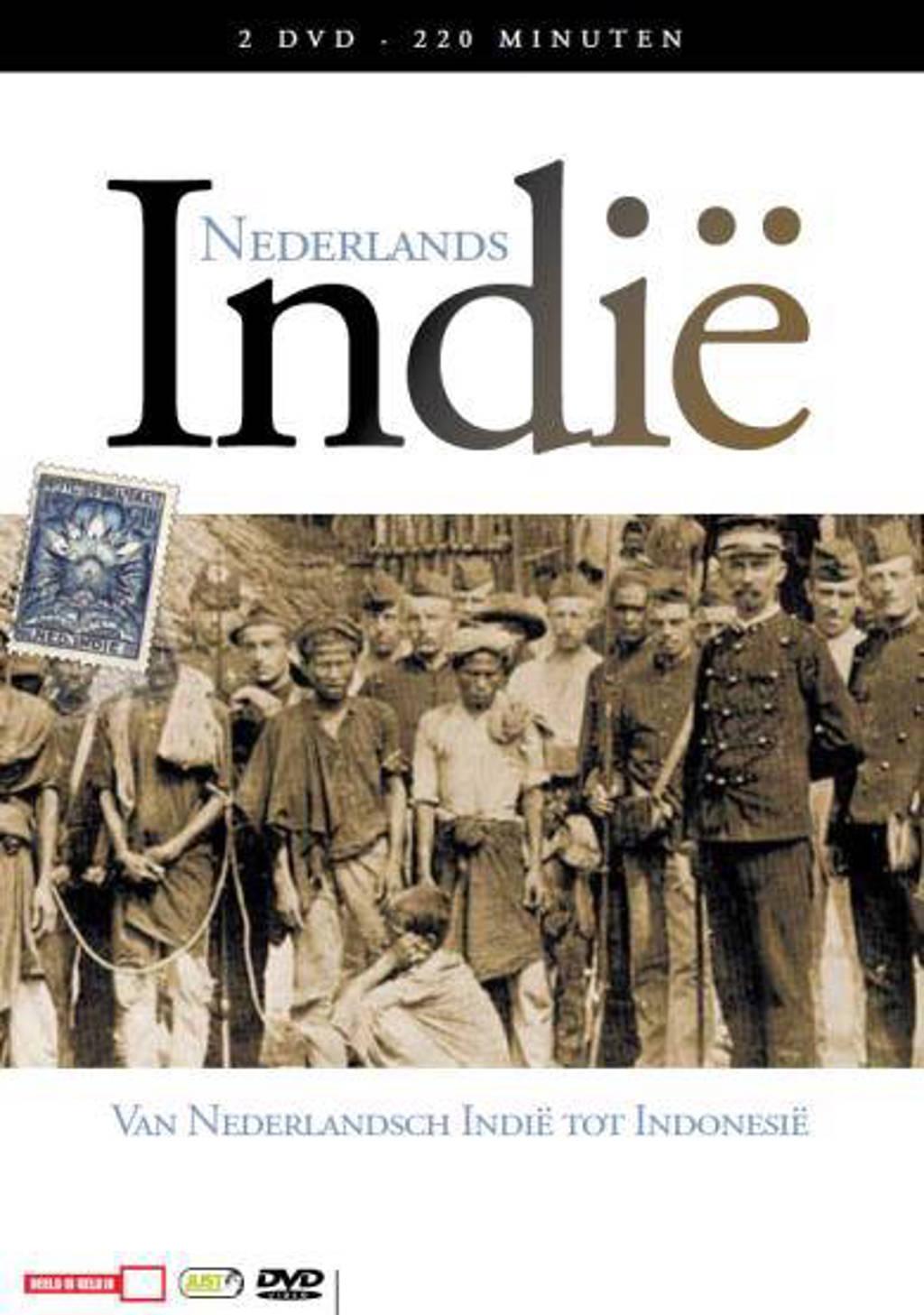 Nederlands Indië 1 - Van Nederlandsch Indië tot Indonesië (DVD)