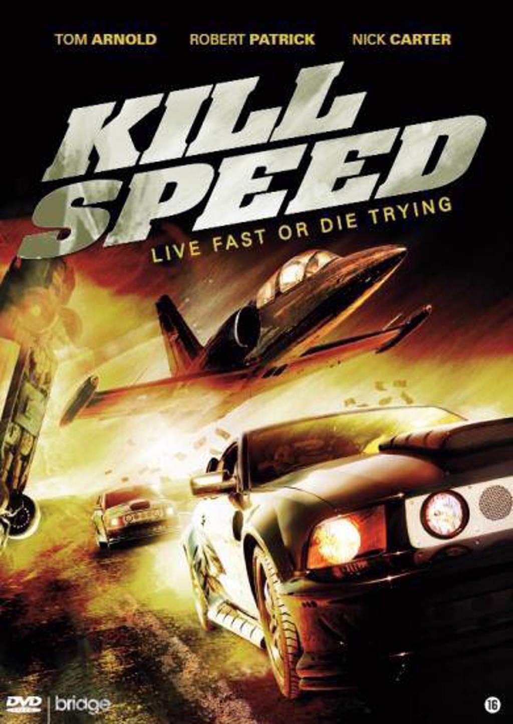 Kill speed (DVD)