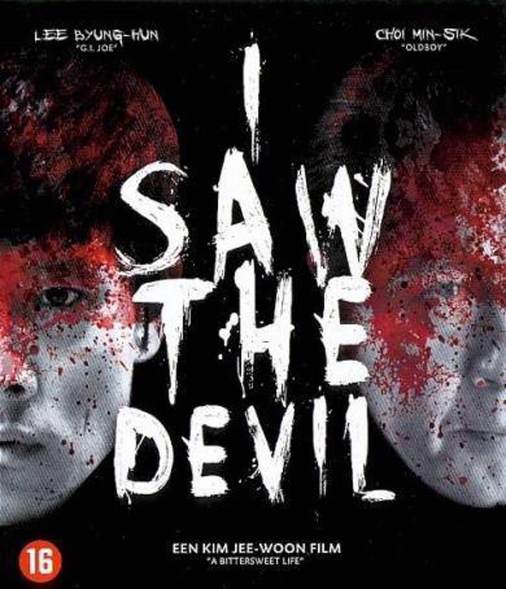 I saw the devil (Blu-ray)