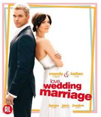 Love wedding marriage (Blu-ray)