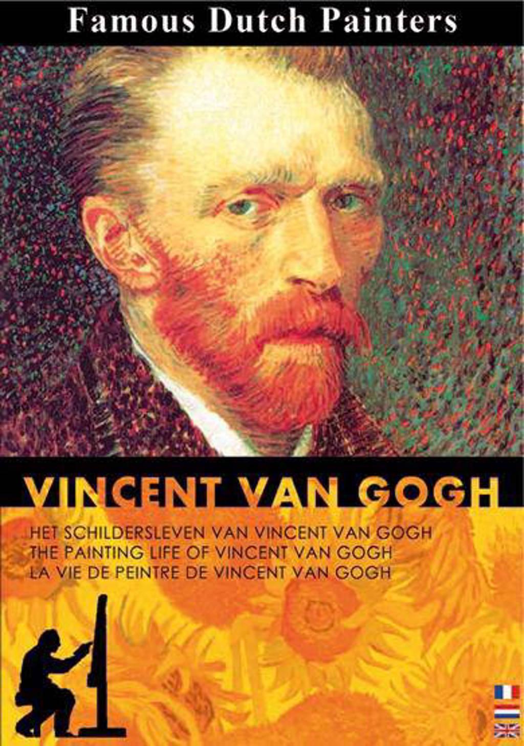 Levensverhaal van Vincent van Gogh (DVD)