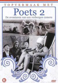 Topvermaak met - Poets 2 (DVD)