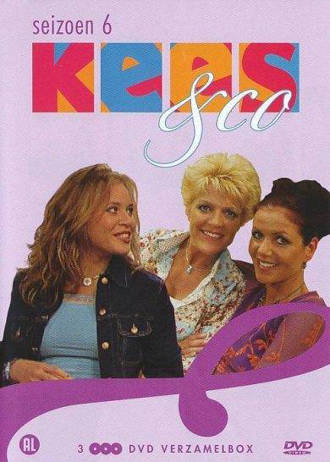 Kees & co - Seizoen 6 (DVD)