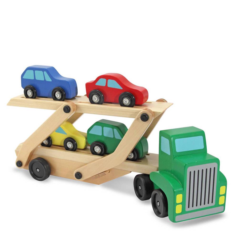 Melissa & Doug  auto transporter
