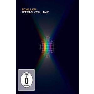 Schiller - Atemlos Live (Blu-ray)