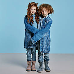 foto voor <strong>tweede jeans 50% korting</strong><br />op heel veel merken