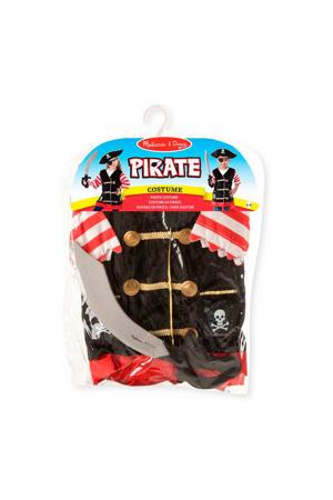 piraat verkleedset