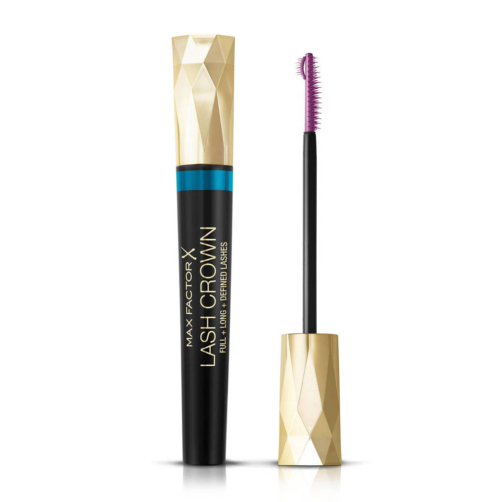 Max Factor Masterpiece Lash Crown Waterproof Mascara - 001 Black