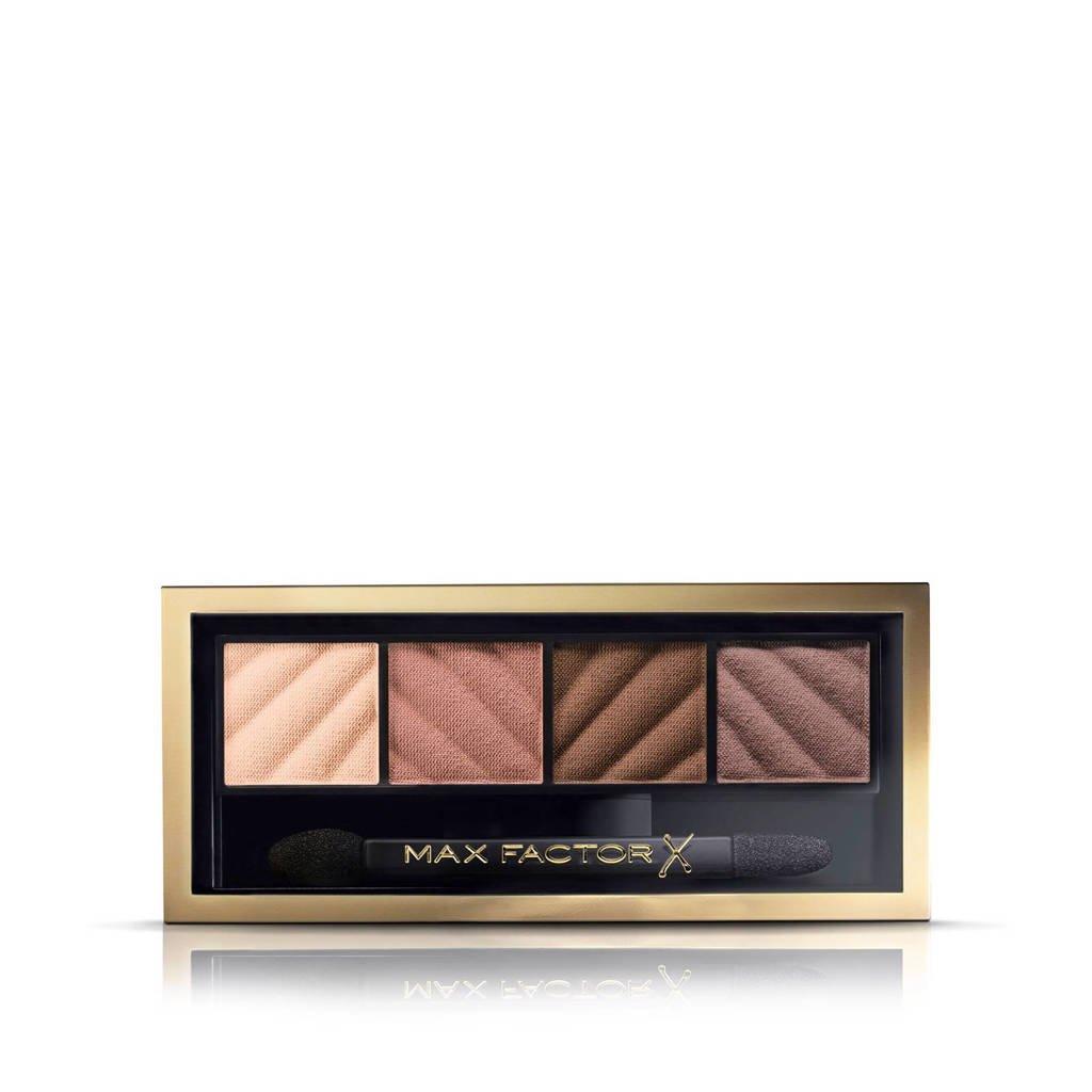 Max Factor Smokey Eye Drama kit - Alluring Nude
