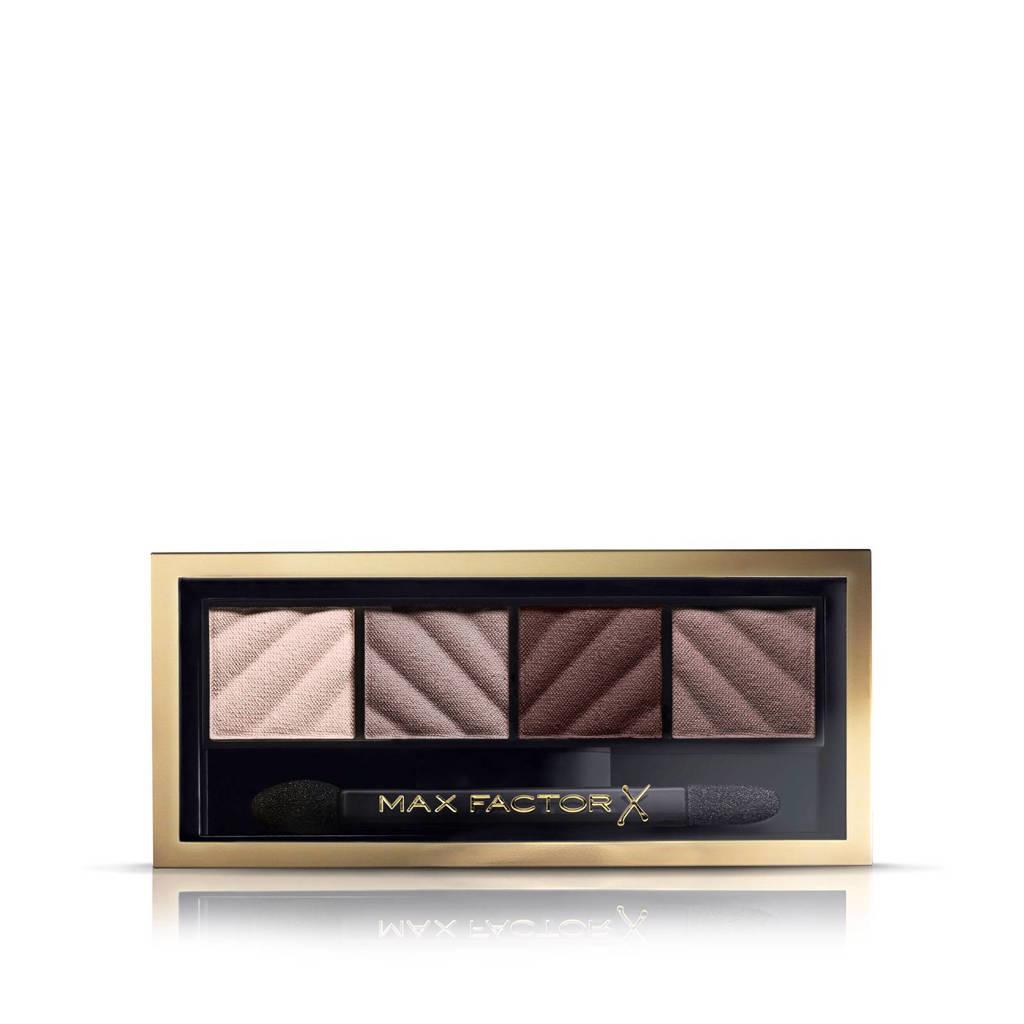 Max Factor Smokey Eye Drama kit - Rich Roses