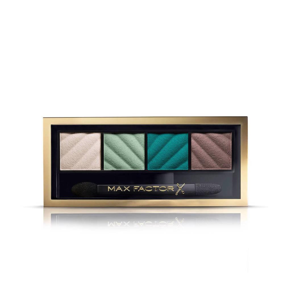 Max Factor Eye Drama kit - Hypnotic Jade