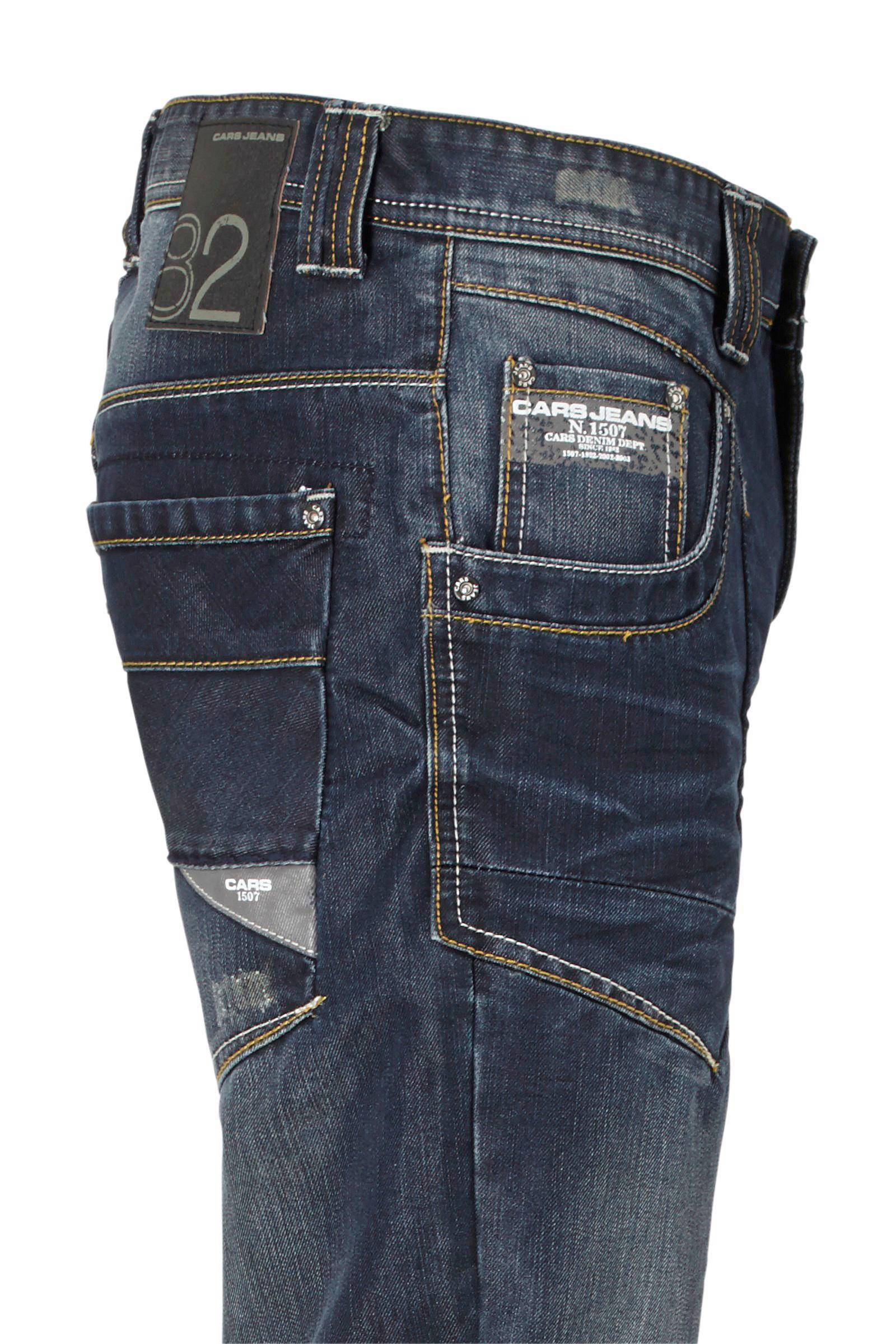 7834ea9bb8b Cars regular fit jeans Bedford | wehkamp