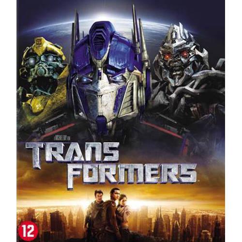 Transformers (Blu-ray) kopen