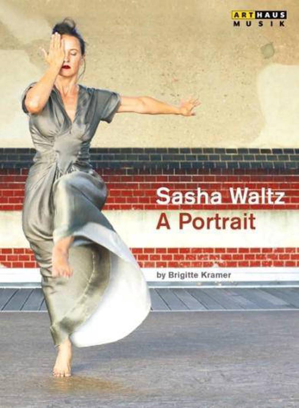 Walz - Sasha Walz A Portrait (DVD)