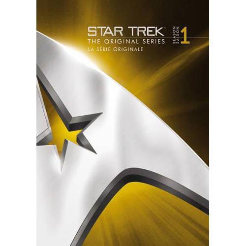 Star trek original series - Seizoen 1 (DVD) kopen