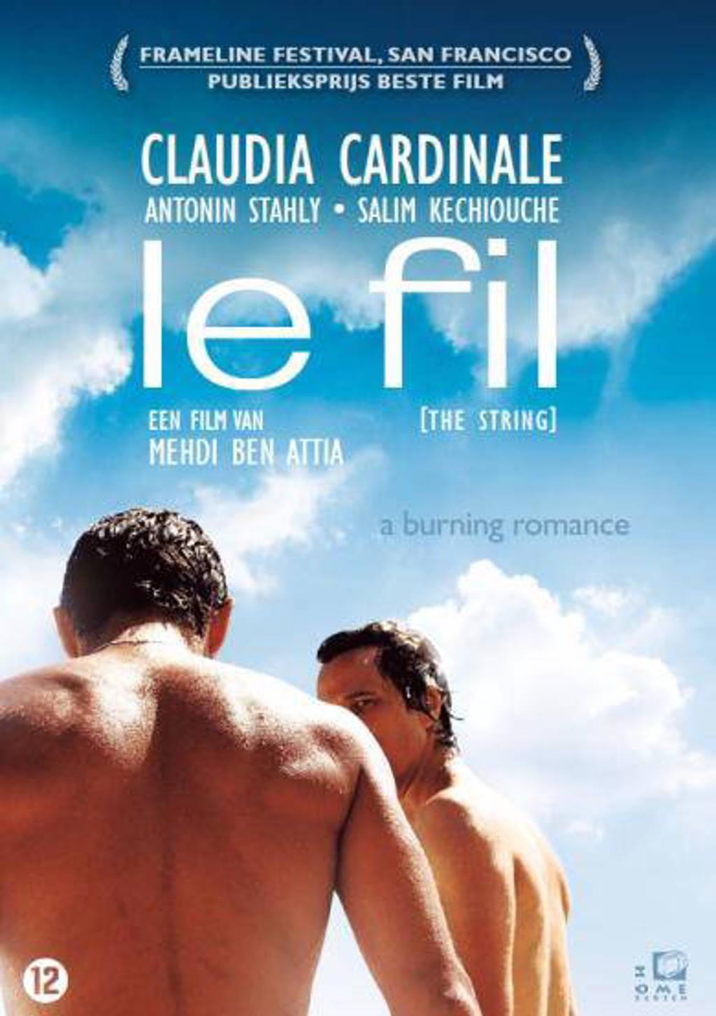 Le fil (The string) (DVD)
