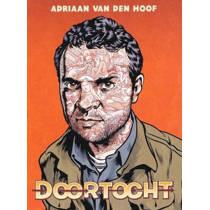 Adriaan Van Den Hoof - Doortocht (DVD)